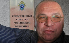 Валерий Пузиков. Коллаж © KM.RU