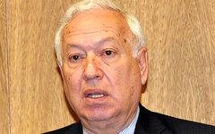 Хосе Мануэль Гарсия Маргальо. Фото пользователя Flickr Ministério das Relações E