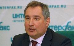 Дмитрий Рогозин. Фото с сайта wikipedia.org