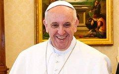 Папа Римский Франциск. Фото с сайта wikipedia.org