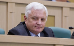 Анатолий Лысков. Фото с сайта council.gov.ru