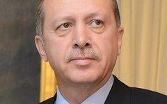 Реджеп Тайип Эрдоган. Фото с сайта wikipedia.org