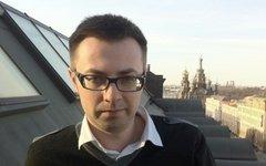 Илья Перекопский. Фото с личной страницы «ВКонтакте»