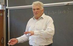Людвиг Фаддеев. Фото с сайта wikimedia.org