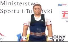 Татьяна Каширина. Стоп-кадр с видео в YouTube