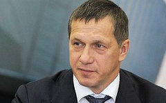 Юрий Трутнев. Фото с сайта kremlin.ru