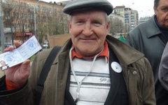 Вячеслав Куклин. Фото с сайта 0629.com.ua