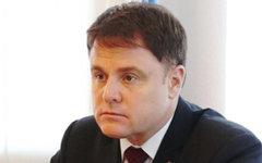 Владимир Груздев. Фото с сайта gruzdev.ru
