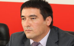 Рустам Темиргалиев. Фото с сайта rada.crimea.ua
