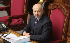 Александр Турчинов © РИА Новости, Григорий Василенко
