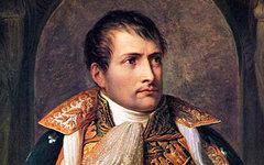 Портрет Наполеона, картина Андреа Аппиани. Фото с сайта wikimedia.org