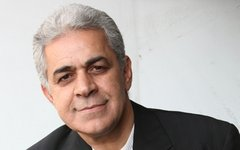 Хамдин Сабахи. Фото из Твиттера политика @HamdeenSabahy