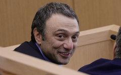 Сулейман Керимов © РИА Новости, Алексей Филиппов