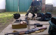 Фото пресс-службы УМВД по республике Дагестан