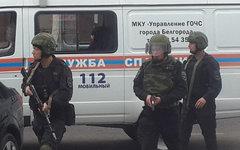 Фото Елены Белецкой с сайта «ВКонтакте»