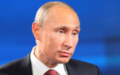 Владимир Путин © KM.RU, Алексей Белкин