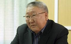 Егор Борисов. Фото с сайта government.ru