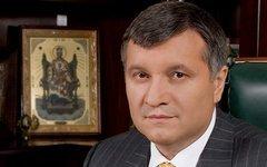 Арсен Аваков. Фото с сайта avakov.com