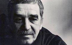 Габриэль Гарсиа Маркес. Фото с сайта marquez-lib.ru