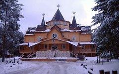 Дом Деда Мороза в Великом Устюге. Фото с сайта wikipedia.org