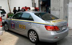Фото пользователя Flickr Highway Patrol Images