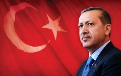 Реджеп Тайип Эрдоган. Фото с сайта rte.gen.tr