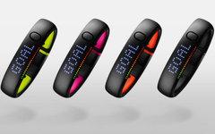 Nike+ FuelBand SE. Фото с сайта nike.com
