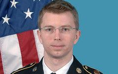 Брэдли Мэннинг. Фото с сайта armycourtmartialdefense.info