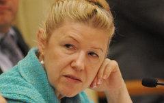 Елена Мизулина. Фото с сайта elenamizulina.ru