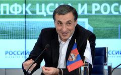 Евгений Гинер © РИА Новости, Сергей Пятаков