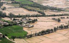 Наводнение в Афганистане. Фото с сайта wikimedia.org