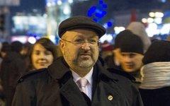 Ламберто Заньер. Фото с сайта osce.org