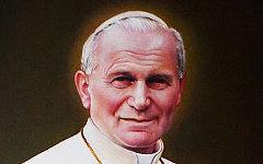 Иоанн Павел II. Изображение с сайта wikipedia.org