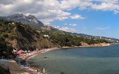 Алупка. Фото Tiia Monto с сайта wikimedia.org