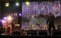 Группа «Ляпис Трубецкой» © KM.RU, Александра Воздвиженская