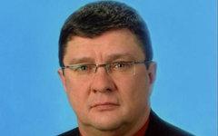 Сергей Лузянин. Фото с сайта kirov.er.ru