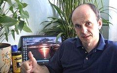 Петр Гецко. Фото с личной страницы «ВКонтакте»