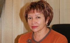 Людмила Ельцова. Фото с сайта minfin.crimea.ua
