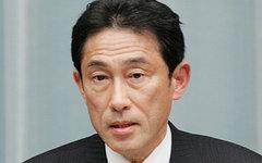 Фумио Кисида. Фото с сайта gov-online.go.jp