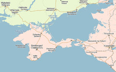 Изображение сервиса Yandex Maps