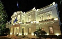 Здание Министерства иностранных дел Греции. Фото с сайта mfa.gr