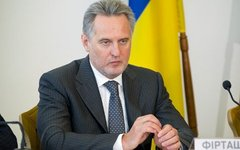 Дмитрий Фирташ. Фото с сайта dmitryfirtash.com