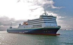 Паром MV Highlanders. Фото с сайта marine-atlantic.ca