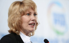 Елена Юрченко © РИА Новости, Павел Лисицын