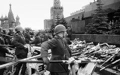Парад Победы 1945 года © РИА Новости, Макс Альперт