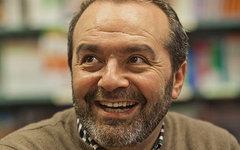 Виктор Шендерович. Фото Дмитрия Рожкова с сайта wikimedia.org
