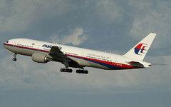 Boeing 777-200ER компании Malaysia Airlines. Фото Montague Smith с сайта airline