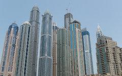 Дубай. Фото пользователя Flickr Michael Coghlan