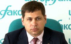 Алексей Старичков. Фото с сайта primorsky.ru