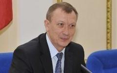Николай Денин. Фото с сайта bryanskobl.ru